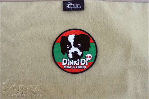 Dinki Di - Morale Patch - Tactical Outfitters