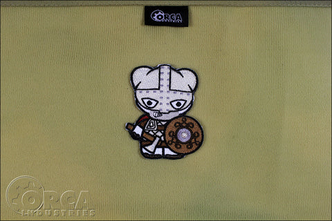 KUMA KORPS - VIKING MORALE PATCH - Tactical Outfitters
