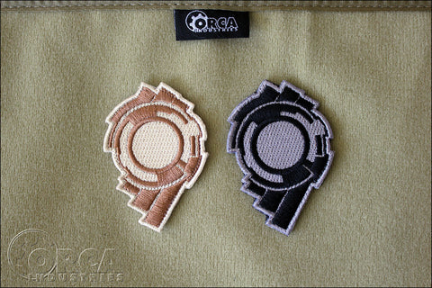 GITS SECTION 9 DIVISION MORALE PATCH - Tactical Outfitters