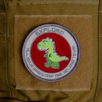ALL YOUR BASECAMP MORALE PATCH - Tactical Outfitters