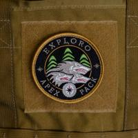 APEX PACK MORALE PATCH - Tactical Outfitters