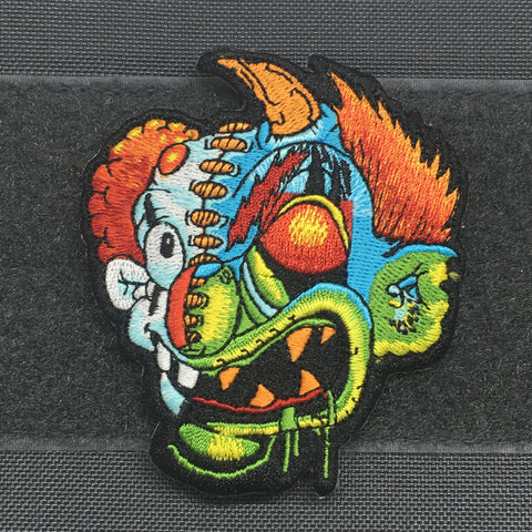 PATCHIE MORALE PATCH - Tactical Outfitters