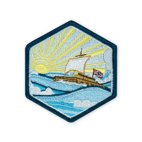 PDW Adventure At Sea V1 LTD ED Morale Patch - Tactical Outfitters