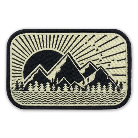 PDW All Terrain Alt v2 Morale Patch - Tactical Outfitters