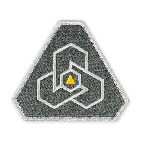 PDW Logo 2020 Morale Patch - Tactical Outfitters