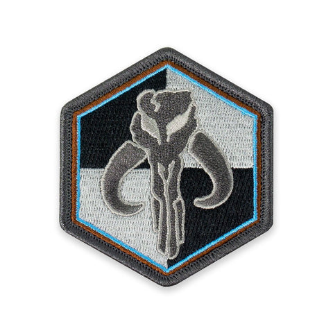 PDW Mythosaur 2019 Morale Patch - Tactical Outfitters