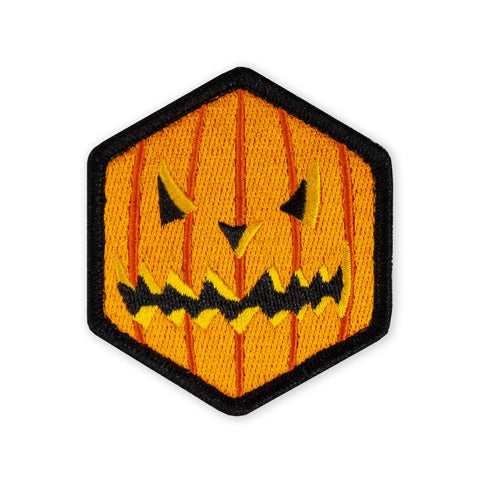 PDW Halloween 2018 LTD ED Pumpkin Patch - Tactical Outfitters