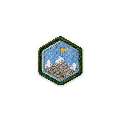 PDW SPD Summit Mini Morale Patch - Tactical Outfitters
