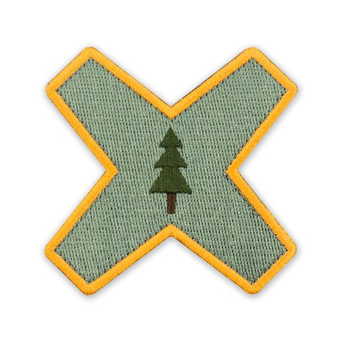 PDW Secret Spot Morale Patch - Tactical Outfitters