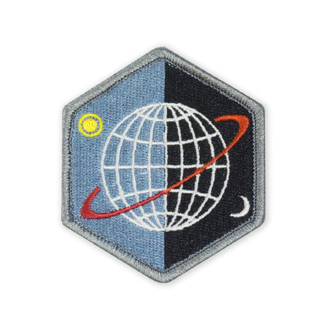 PDW Exploration Team Global Morale Patch - Tactical Outfitters