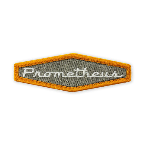 PDW Prometheus Tab Morale Patch - Tactical Outfitters