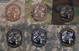 Saint Michael Modern Morale Patch - Tactical Outfitters
