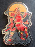 Modern Warrior Samurai Coin - Tactical Outfitters