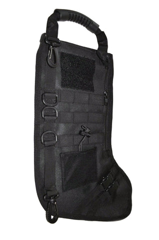 TACTICAL HOLIDAY STOCKING WITH MOLLE GEAR - Tactical Outfitters