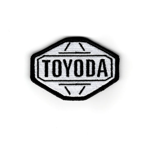 TOYOTA ORIGINS MORALE PATCHES - Tactical Outfitters