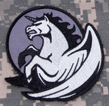 Pegasus Unicorn Morale Patch - Tactical Outfitters