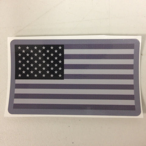 US Flag Sticker - Tactical Outfitters