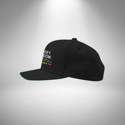 T-shirt & Snapback Cap Bundle