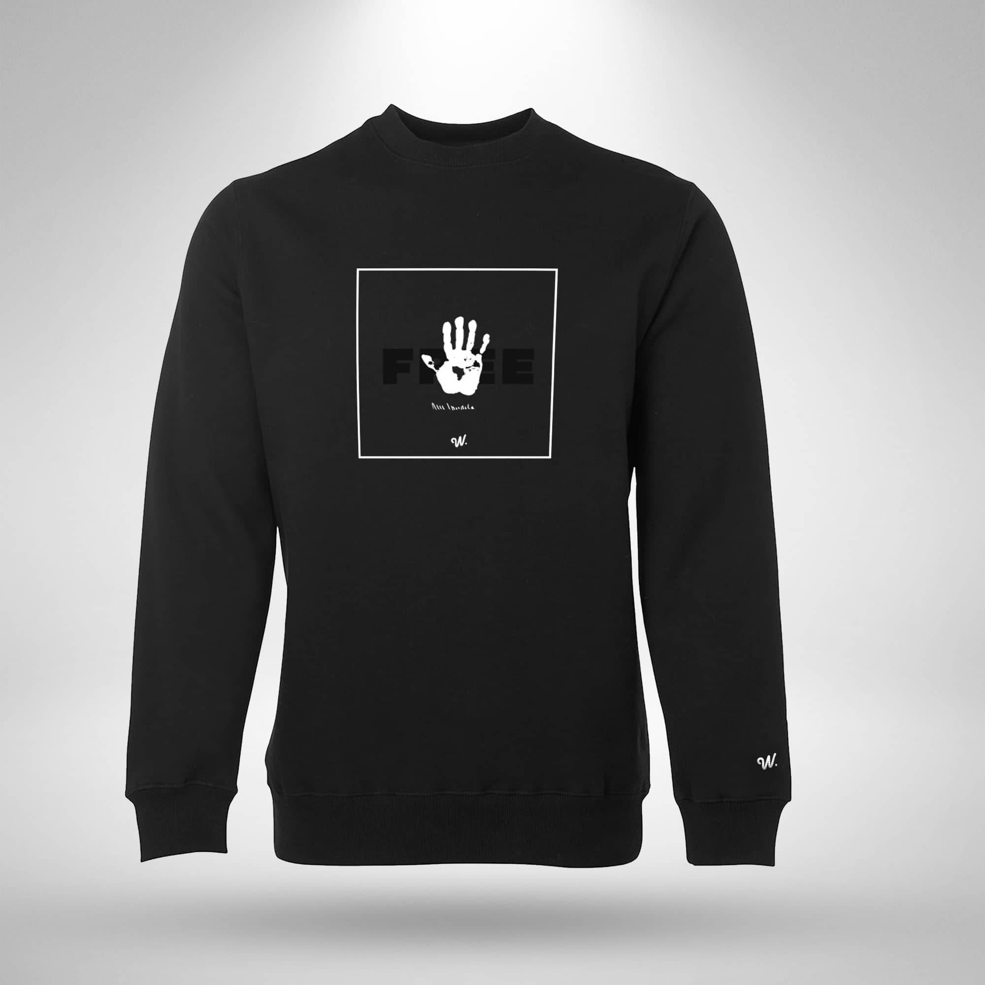 Freedom Crewneck Sweatshirt