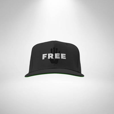 Freedom T-shirt & Snapback Cap Bundle