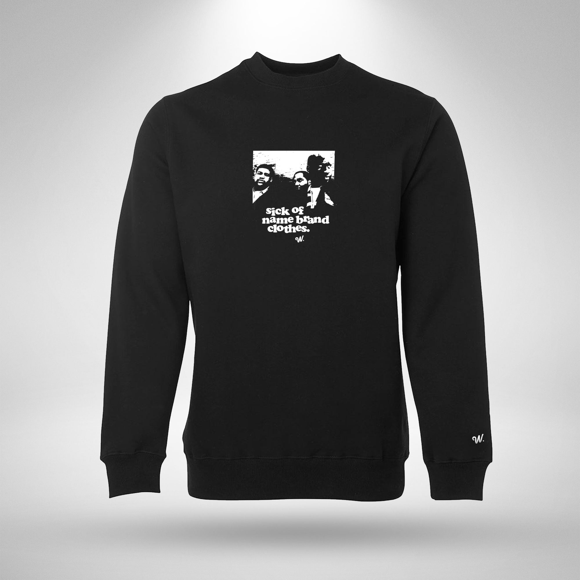 Clothing Crewneck Sweatshirt