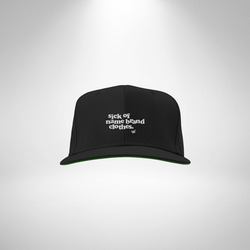 Clothing Snapback Cap