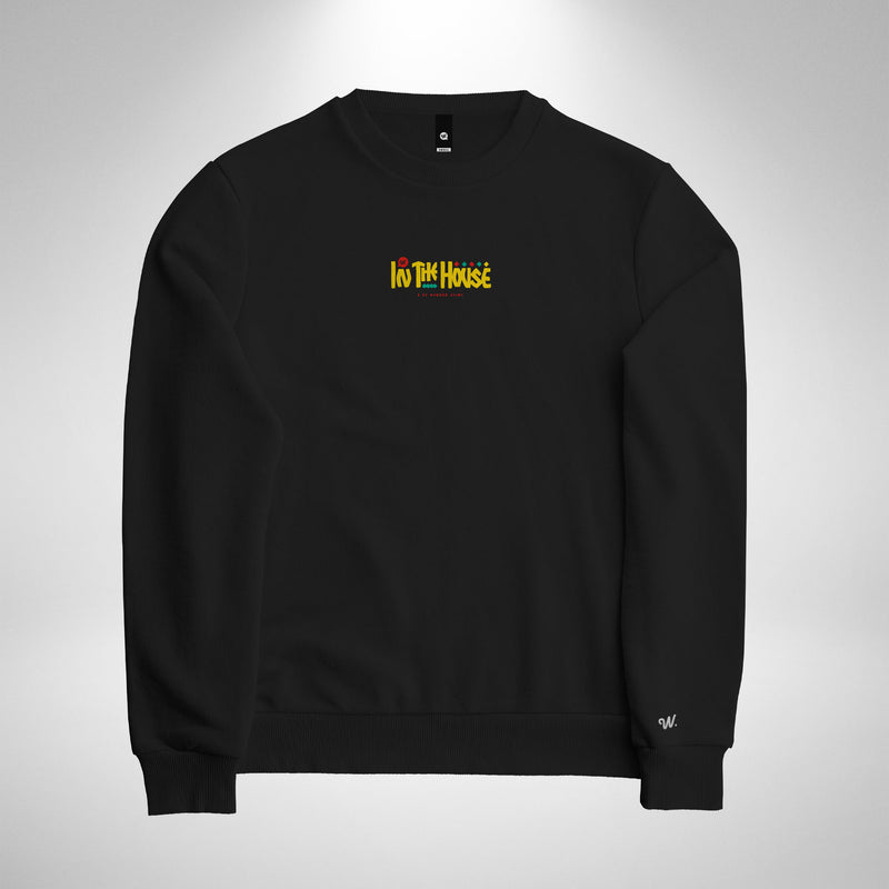 Shelter Crewneck Sweatshirt