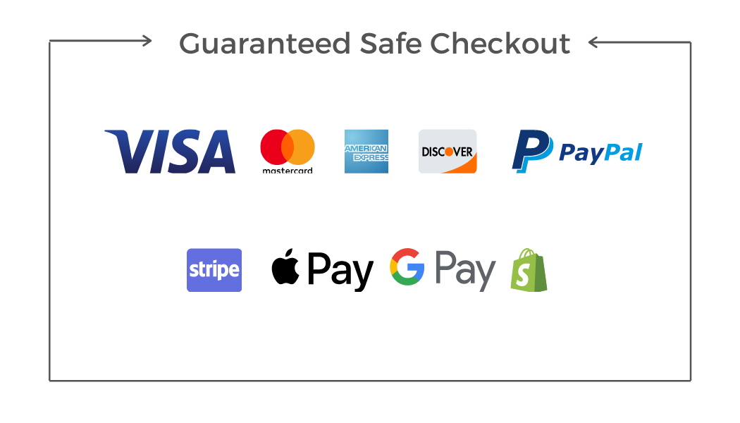 Zane barlas guarantee safe checkout