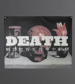 Load image into Gallery viewer, Death Tapestry