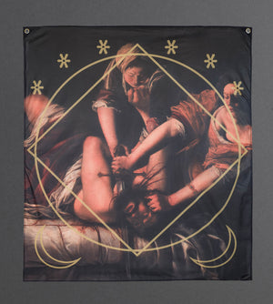 Blood Religion Tapestry
