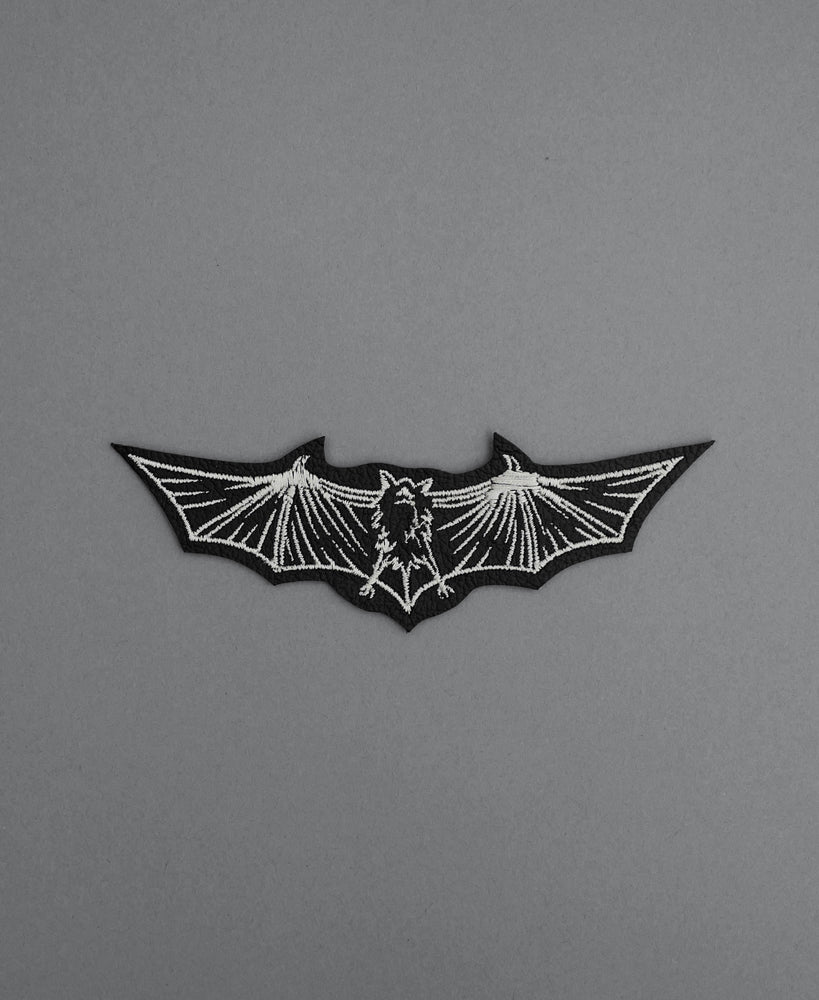 Bat Leather Patch