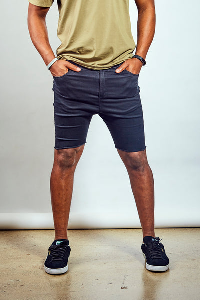 Lit Short - Black