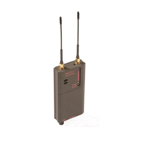 Delta V Advanced Differential Radio (RF) bug detector