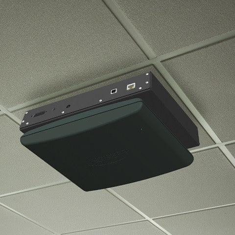 e-Shield Fixed (solid ceiling)