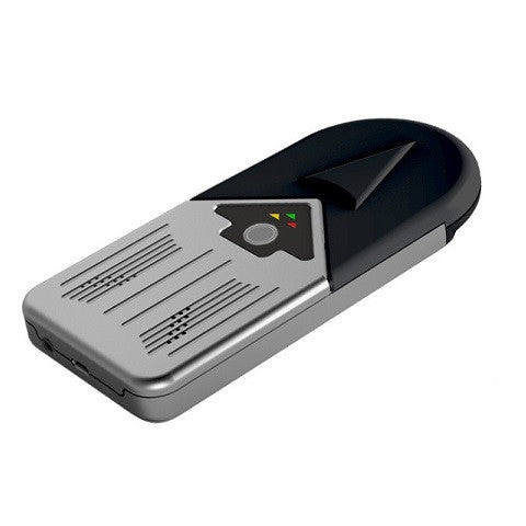 e-Shield Personal (Silver-Black)