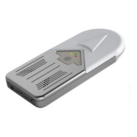 e-Shield Personal (Silver-White)