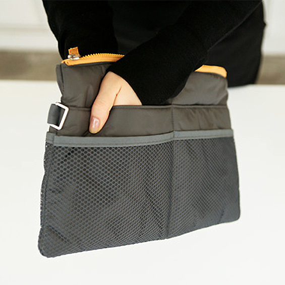 Slim Bag-in-Bag (Gray)
