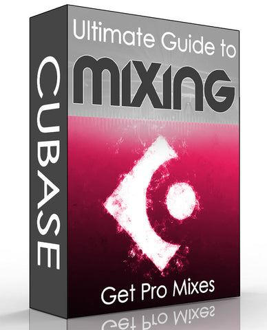 Cubase 10.5 Mixing - The Ultimate Guide