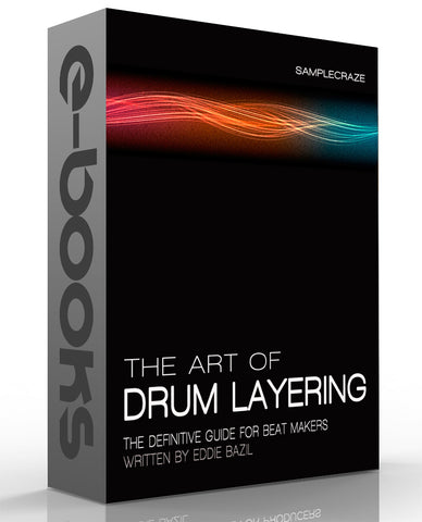 Ebook - The Art of Drum Layering