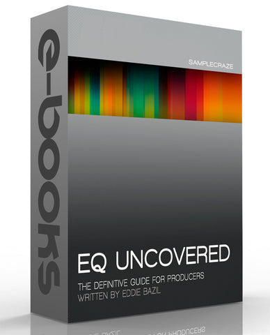 Ebook - EQ Uncovered