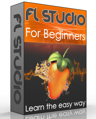 FL Studio Tutorial For Beginners