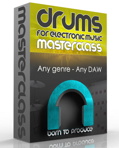 Electronic Drums - The Ultimate Guide (Any DAW)