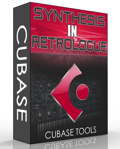 Retrologue 2 - The Ultimate Guide