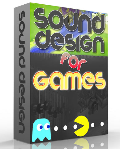 Sound Design For Games