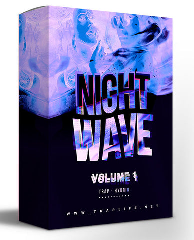Trap Life - Night Wave