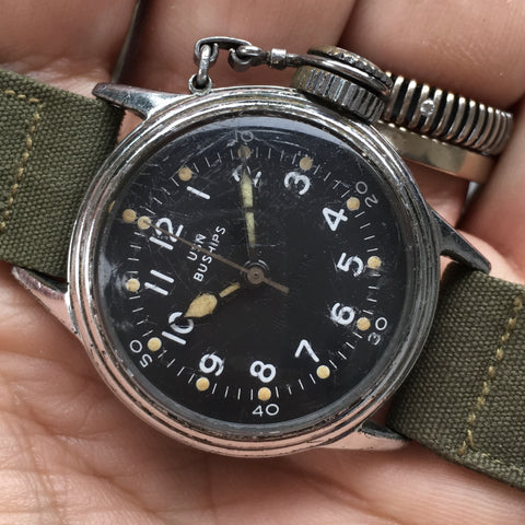 africa watches south tactical combat gmt