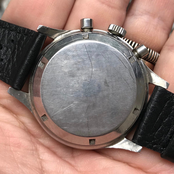 Wittnauer - Professional chronograph 1960's Ref. 7004A