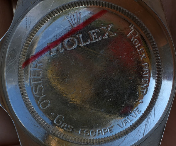 Rolex - Sea Dweller Mark 1 Ref. 1665 Big White 1977