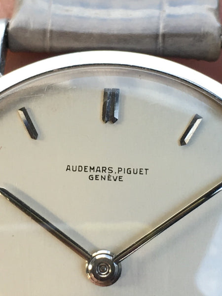 Audemars Piguet - Ref. 5627 manual winding Caliber Ref.63366 VZSS