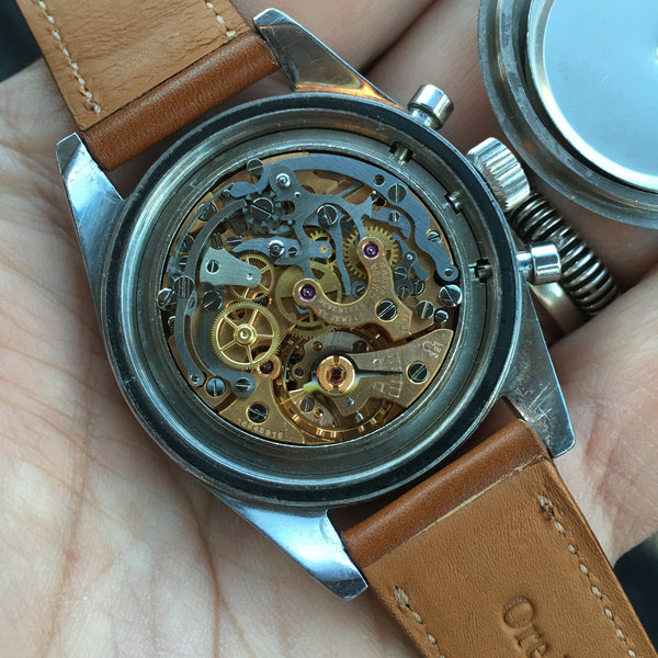 Omega - Speedmaster premoon Ref. 2998-6 with extract